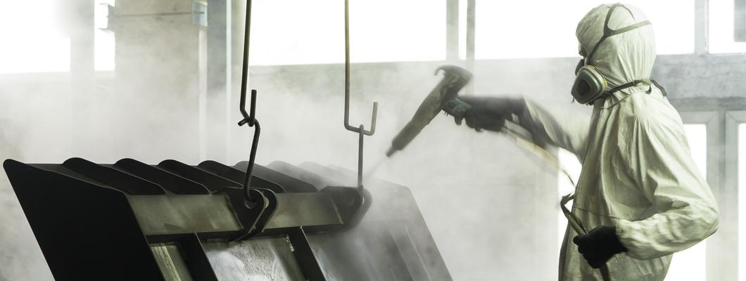 Protectie respiratorie impotriva pericolelor de la locul de munca