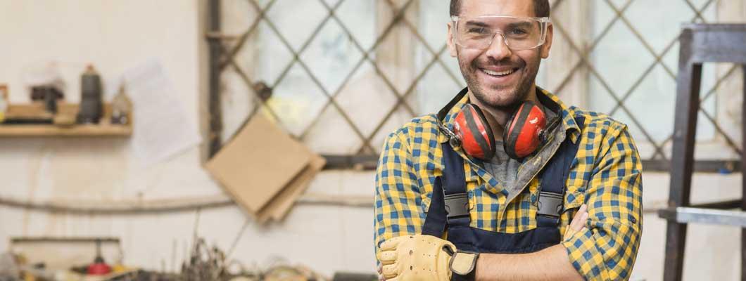 Importanta folosirii de ochelari de protectie la locul de munca