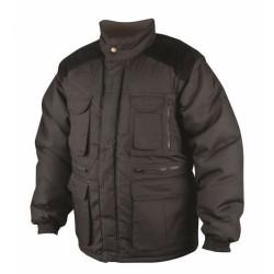 Jacheta de iarna Danny 2 in 1 , captuseala din bumbac - ARDON