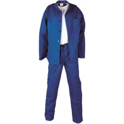 Costum de lucru Klasic albastru - ARDON