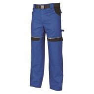 Pantaloni de Lucru Cool Trend Albastru-Negru - ARDON