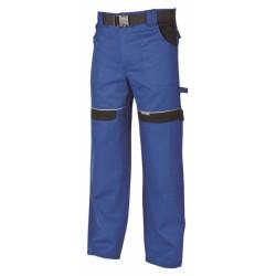 Pantaloni Cool Trend Albastru-Negru - ARDON