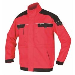 Jacheta de lucru Cool Trend Rosu - ARDON