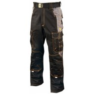 Pantaloni de lucru Vision Negru - ARDON