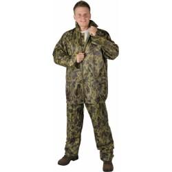 Costum impermeabil camuflaj Cleo  - ARDON
