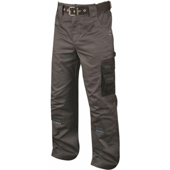 Pantaloni de lucru 4Tech gri-negru  - ARDON