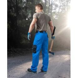 Pantaloni de lucru 4Tech Albastru - ARDON
