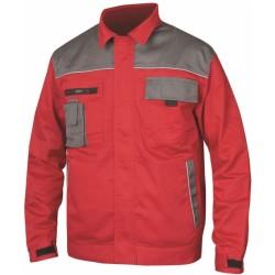 Jacheta de lucru 2STRONG rosu/gri - ARDON