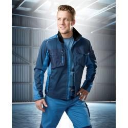Jacheta de lucru R8ED Albastru - ARDON