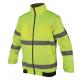 Jacheta reflectorizanta de iarna, 2 in 1 - Howard Reflex