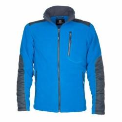 Jacheta 4tech fleece albastru - ARDON