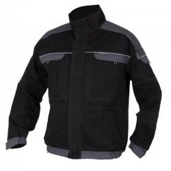 Jacheta de lucru Cool Trend Negru - ARDON