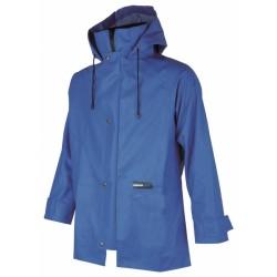 Jacheta impermeabila Aqua Albastru - ARDON