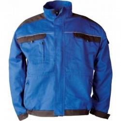 Jacheta de iarnă Cool Trend - albastru/negru