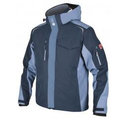 Jacheta albastra R8ED - ARDON