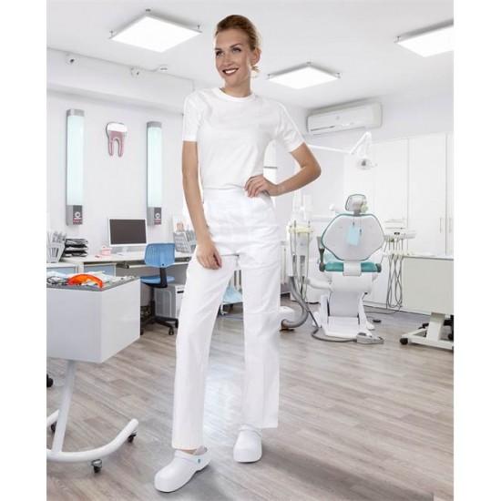 Pantaloni de lucru dama, 100% bumbac - SANDER Ardon