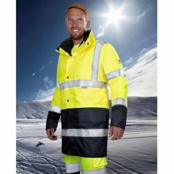 Jacheta impermeabila 4in1 HI WAY cu elemente reflectorizante - ARDON