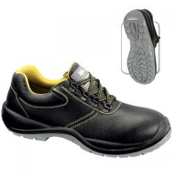 Pantofi de protectie cu bombeu compozit - Dacis S1 SRC