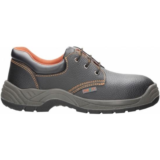 Pantofi de protectie fara bombeu - FIRLOW 01SRA PU2D - ARDON