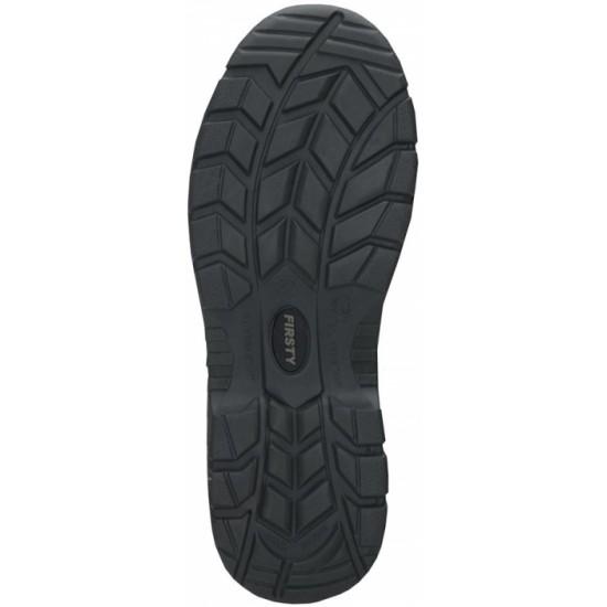 Pantofi de protectie cu bombeu metalic - FIRLOW S1P SRA BM LM PU2D - ARDON