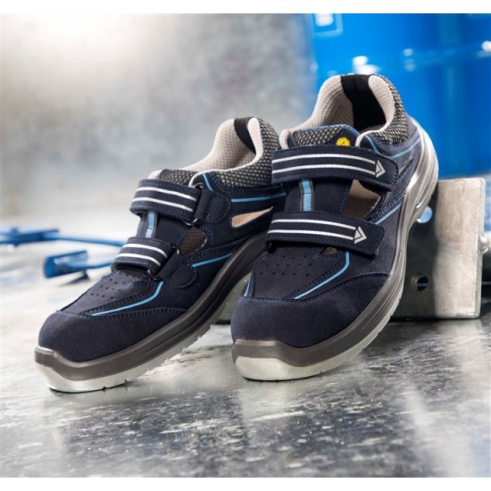 Sandale TANGERSAN MICROFIBRA S1 ESD PU PU BC - ARDON