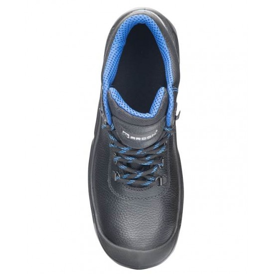 Bocanci King S3 cu talpa albastra - Ardon