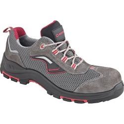 Pantofi de protectie Ardon Rasper cu bombeu din compozit si talpici din Kevlar