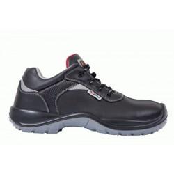 Pantofi de protectie cu bombeu compozit si lamela antiperforatie - Pegaso S3 SRC