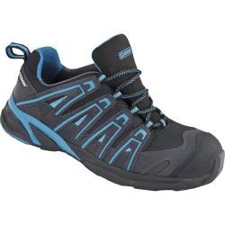 Pantofi de protectie Ardon Digger cu bombeu din compozit si talpici din Kevlar