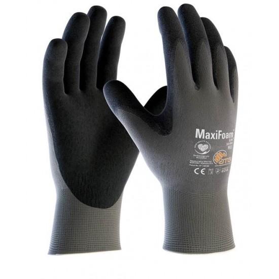 Manusi de protectie Maxifoam Lite 34-900 - Ardon