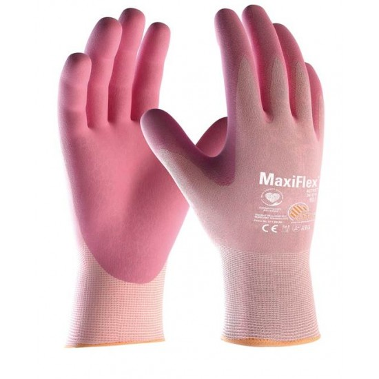 Manusi de protectie Maxiflex Active - Ardon