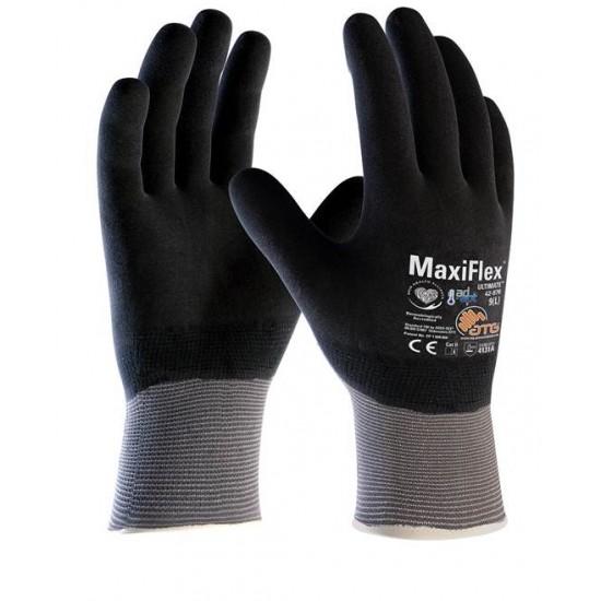 Manusi de protectie Maxiflex Ultimate 42-876 - Ardon