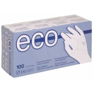 Manusi latex pudrate ECO - ARDON