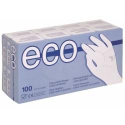 Manusi latex pudrate ECO - ARDON