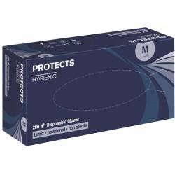 Manusi latex pudrate PROTECTS HYGIENIC - ARDON